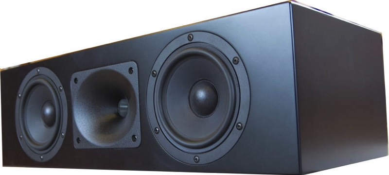 Blumenhofer Acoustics Tempesta Center 15